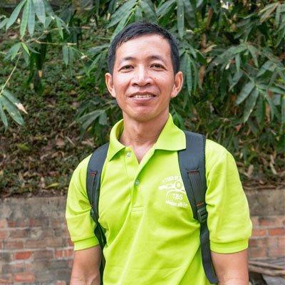 Cheang Bunhow