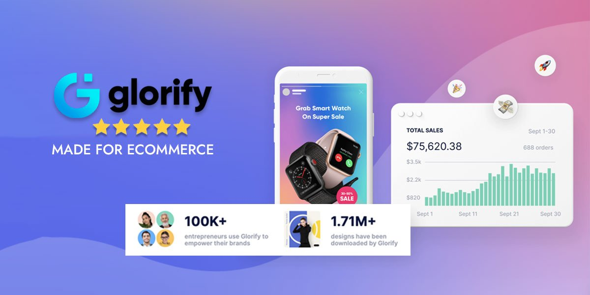 Glorify App