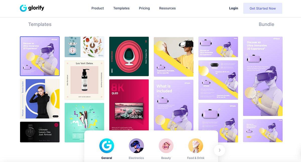 glorify-app-reviews 2021