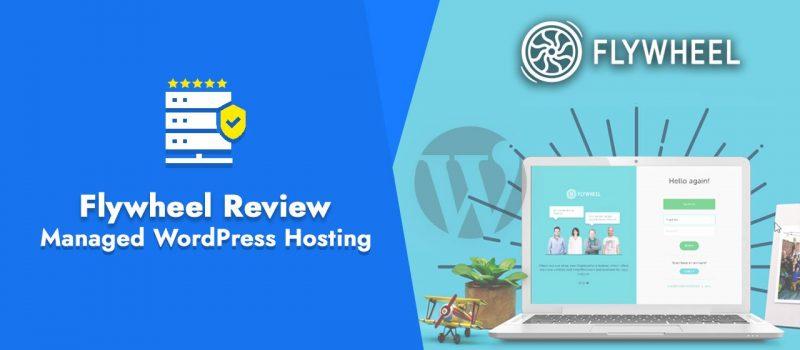 Flywheel web hosting review