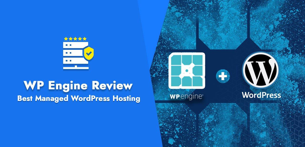 WP-Engine-web hosting-review