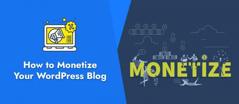 monetize-wordpress-blog