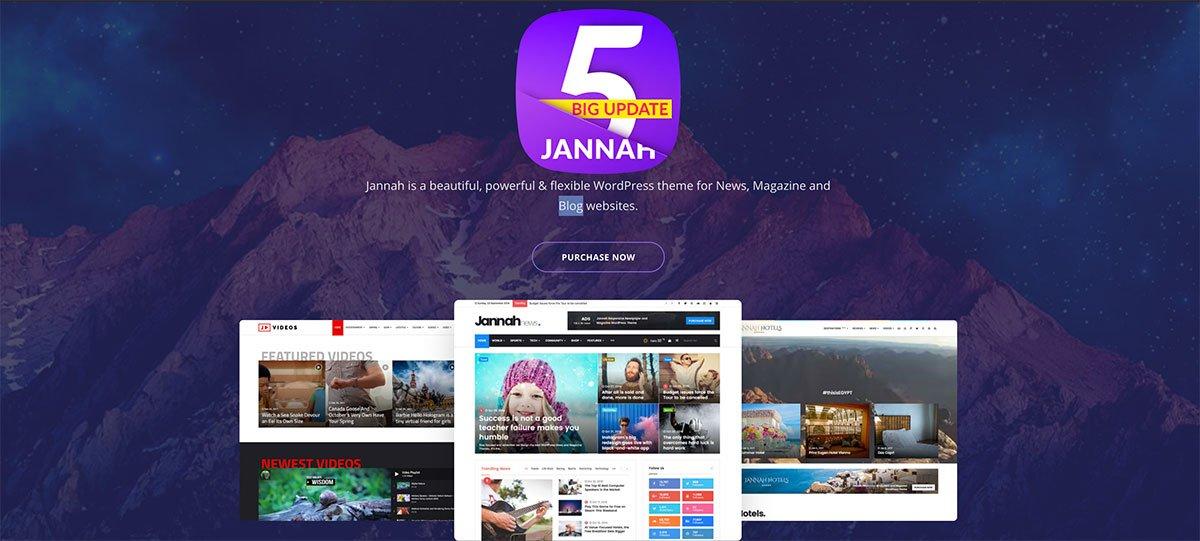 jannah-wordpress