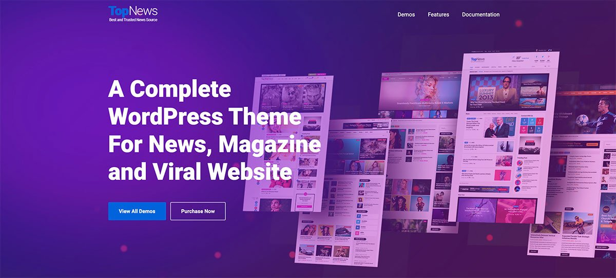 topnews-wordpress