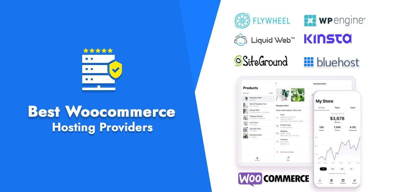 best-woocommerce-hosting providers